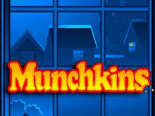 Азартная игра Munchkins