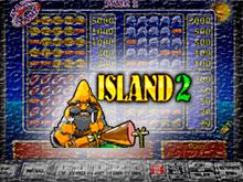 Видео-слот Остров 2